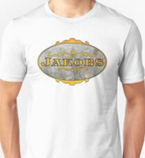 Jakobs Filigree (Without Text) T-Shirt