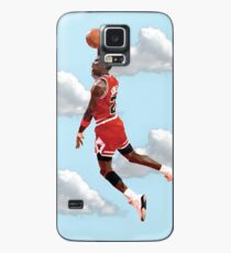 Jordan Polygon Art Case/Skin for Samsung Galaxy