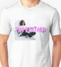 Jay Reatard Flying V T-Shirt