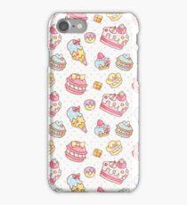 Kawaii Sweets iPhone Case/Skin