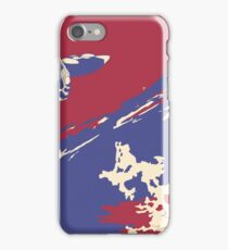 Pokemon Groundon vs Kyogre iPhone Case/Skin