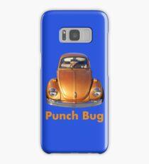Punch Bug Samsung Galaxy Case/Skin