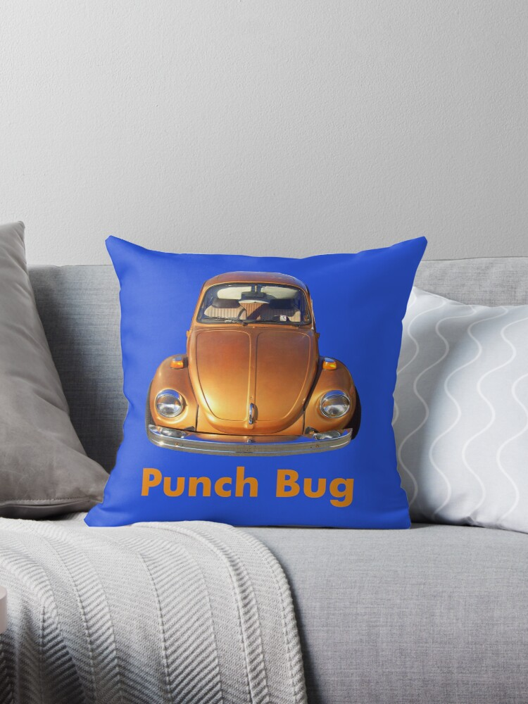 Punch Bug by Joshua Potter