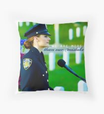 BECKETT - S3 Throw Pillow