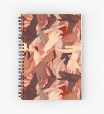 Unity Spiral Notebook