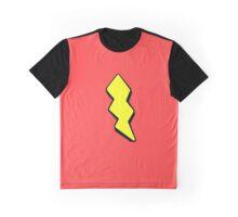 Skeeter Valentine Graphic T-Shirt