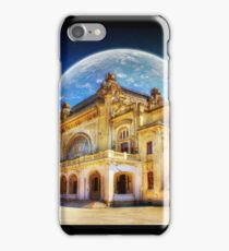 Astral Casino iPhone Case/Skin