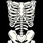 Bones by Chris Buckley
