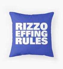 RIZZO REGELN! Kissen