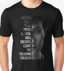 Audrey Jensen MTV Scream Unisex T-Shirt