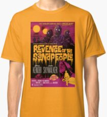 Revenge of the Sandpeople Classic T-Shirt
