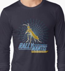 Rally Mantis Burst! T-Shirt