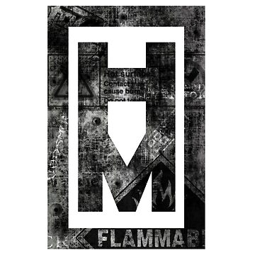 Shots Fired Logo by hotman