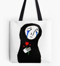 Beauties Can Die Tote Bag