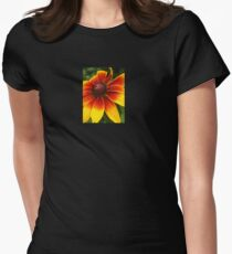 Rudbekia Women's Fitted T-Shirt