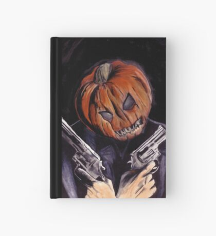 I'm Your Boogeyman Hardcover Journal