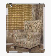 lost armchair  iPad Case/Skin