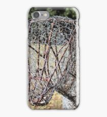The Ultimate Low Maintenance Cow! iPhone Case/Skin