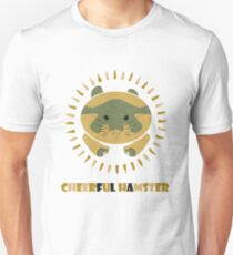 cheerful hamster T-Shirt