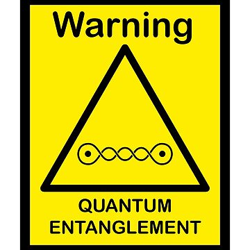SCP Warning - Quantum Entanglement by xebec