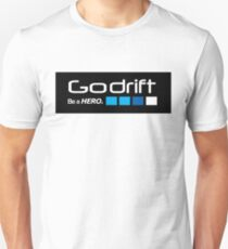 Go Drift T-Shirt