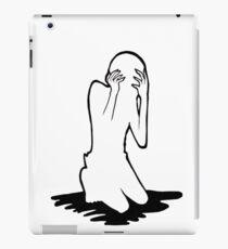 Stressed iPad Case/Skin