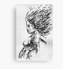 """Breeze"" Canvas Print"