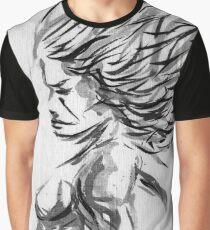 """Breeze"" Graphic T-Shirt"