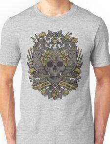 ARS LONGA, VITA BREVIS T-Shirt