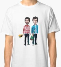 Flight of the Conchords Classic T-Shirt