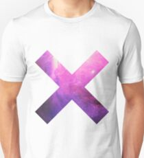 X Space Aesthetic Unisex T-Shirt