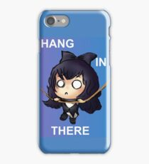 [RWBY] Hang in There! iPhone Case/Skin