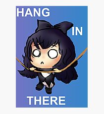 [RWBY] Hang in There! Photographic Print
