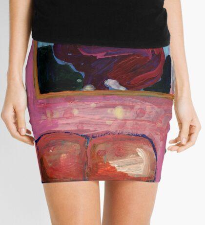 My Friend's Bordello 9 Mini Skirt