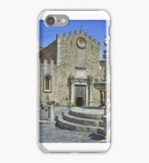 Taormina iPhone Case/Skin