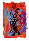 Tango 3 by John Douglas