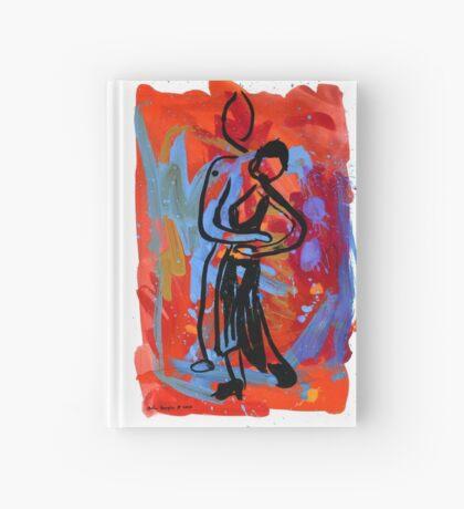 Tango 3 Hardcover Journal