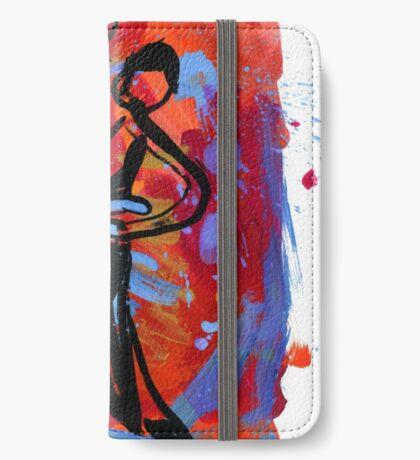 Tango 3 iPhone Wallet