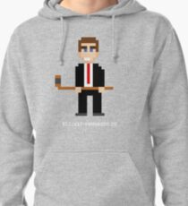 Eiszeit Manager - Manager Style Hoodie