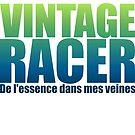 DLEDMV - Vintage Racer #3 by DLEDMV