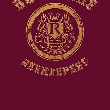 Rushmore Beekeepers Society by steeeeee