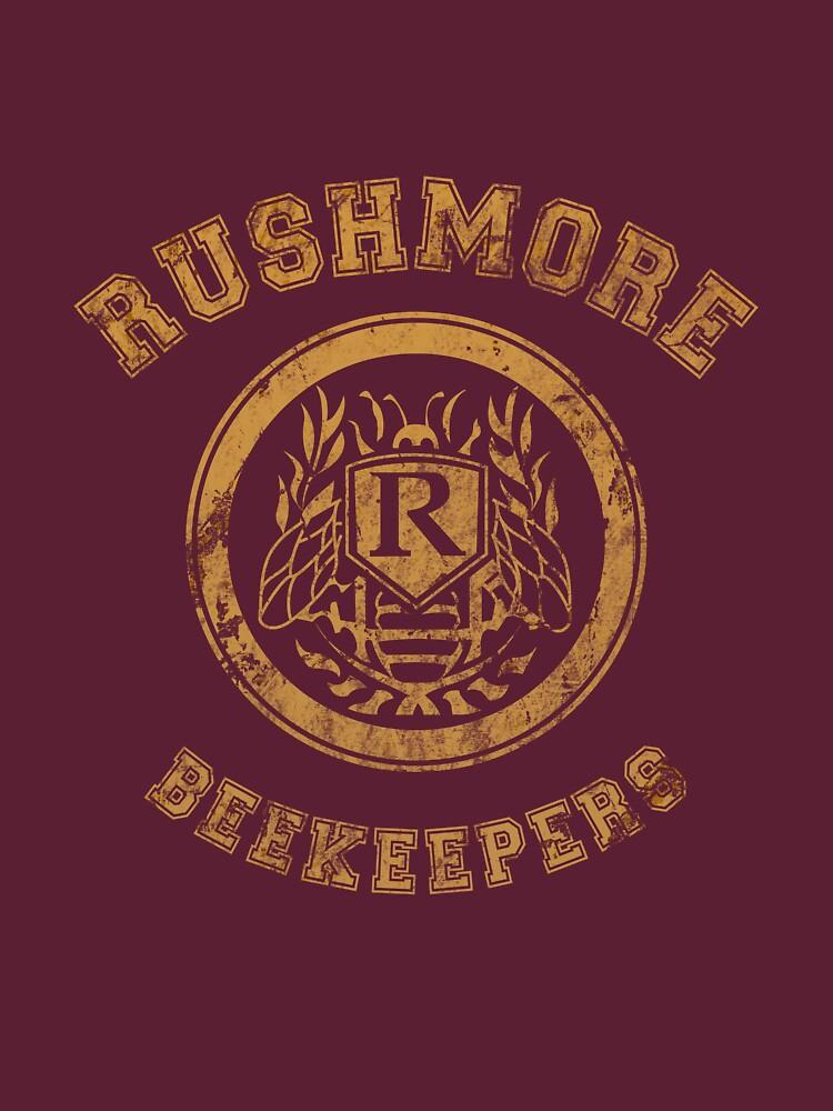 Rushmore Beekeepers Society von steeeeee