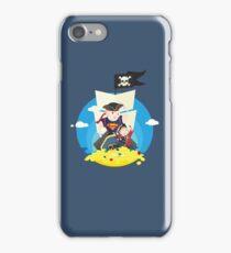 Sloth love Chunk! iPhone Case/Skin