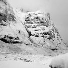 Glencoe  4  B+W by Alexander Mcrobbie-Munro