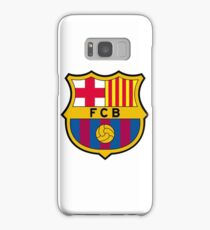 FC Barcelona Samsung Galaxy Case/Skin