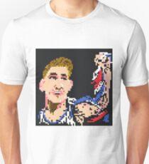 Max Whitlock celebration T-Shirt
