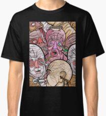 UTENSIL FREAKS Classic T-Shirt