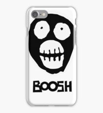 Boosh iPhone Case/Skin