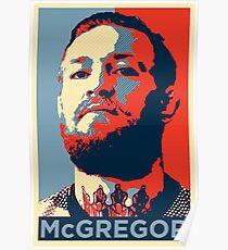 Conor Mcgregor Posters Redbubble