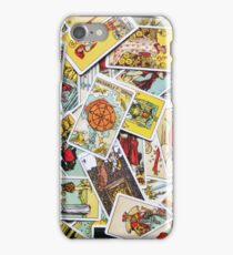 Tarot Card Collection iPhone Case/Skin